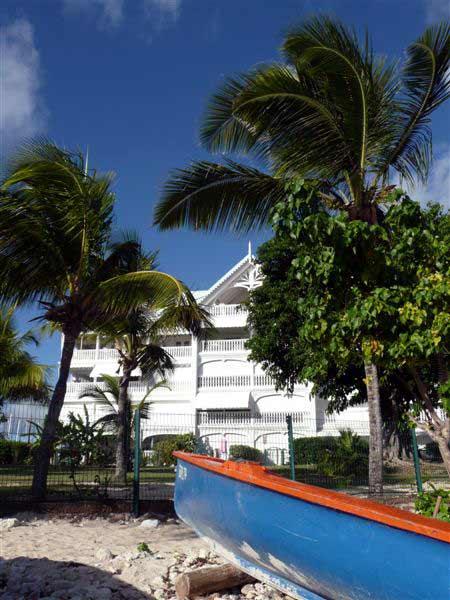 Villa Ou Appart A St Francois Guadeloupe