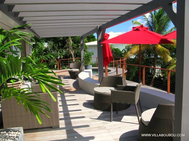 Villa Bali Guadeloupe St Francois