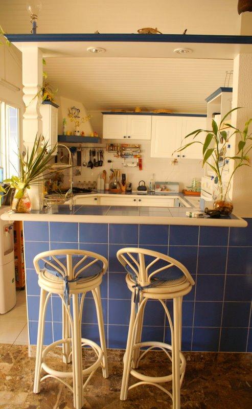 Villa safran ste anne guadeloupe for Agencement cuisine guadeloupe
