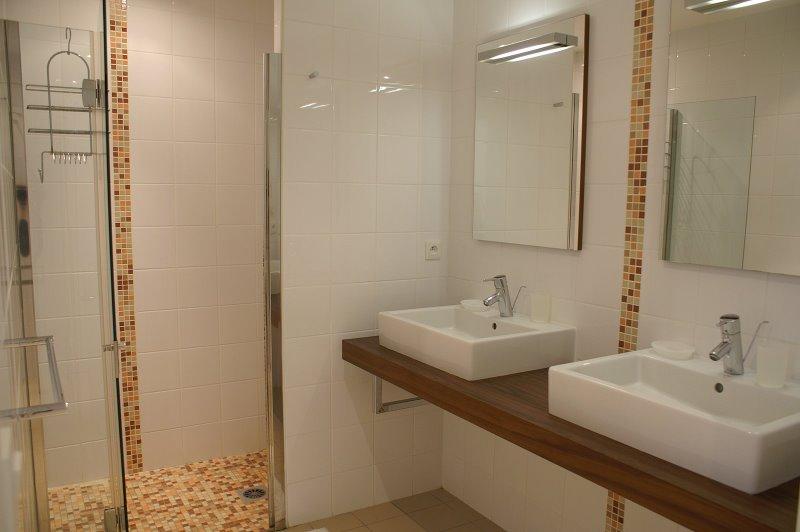 Villa luxe et de prestige carib guadeloupe location for Salle bain luxe