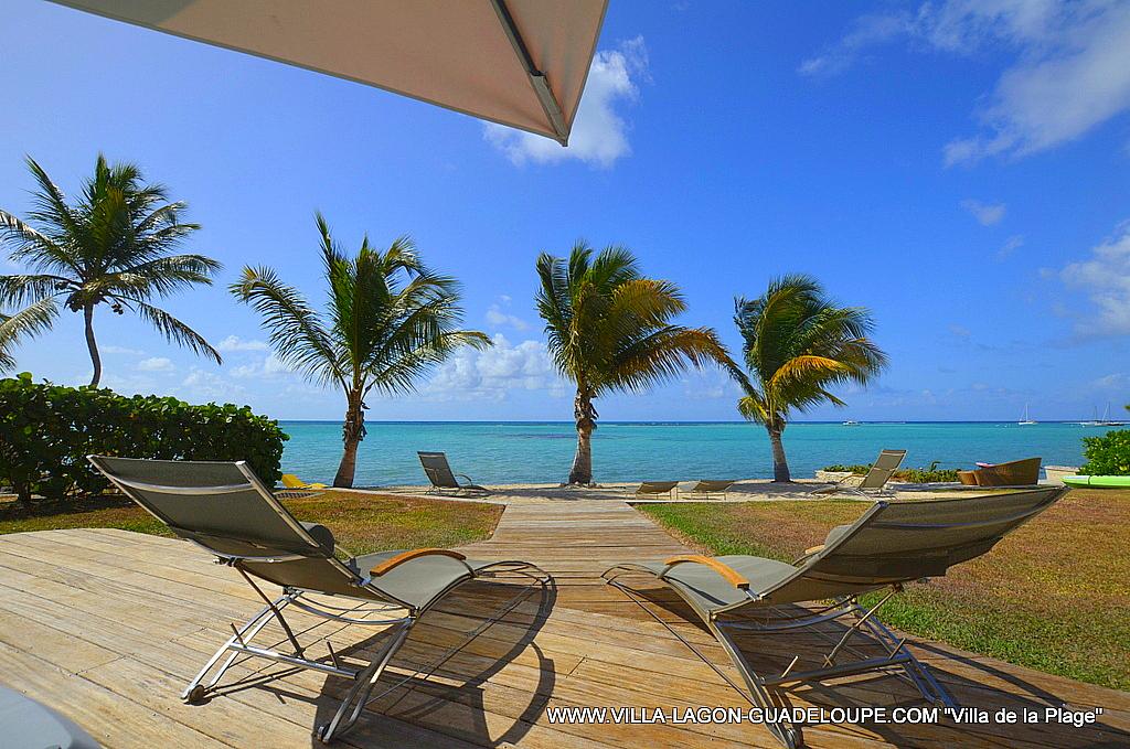 Villa Location Guadeloupe
